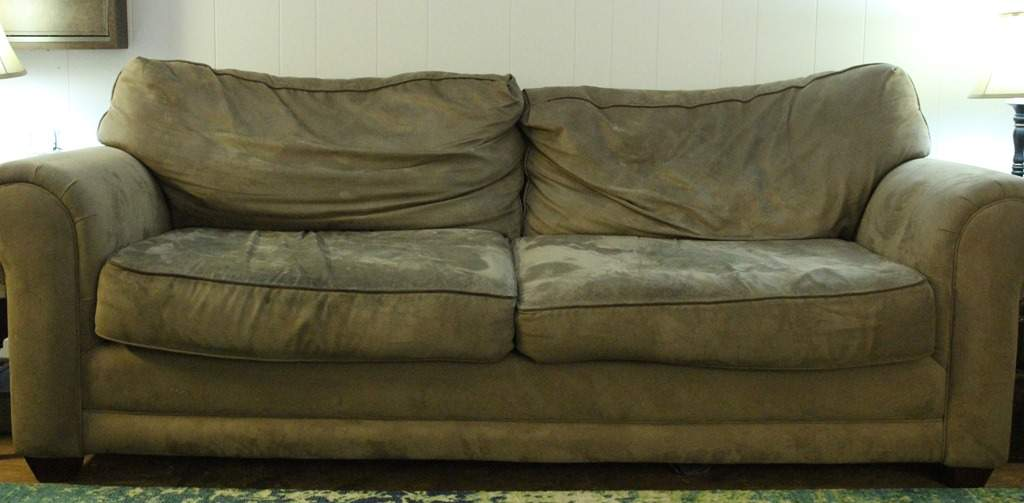 How To Clean Dirty Sofa Fabric Scifihitscom