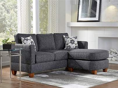 Sofa with Chaise/Sectional