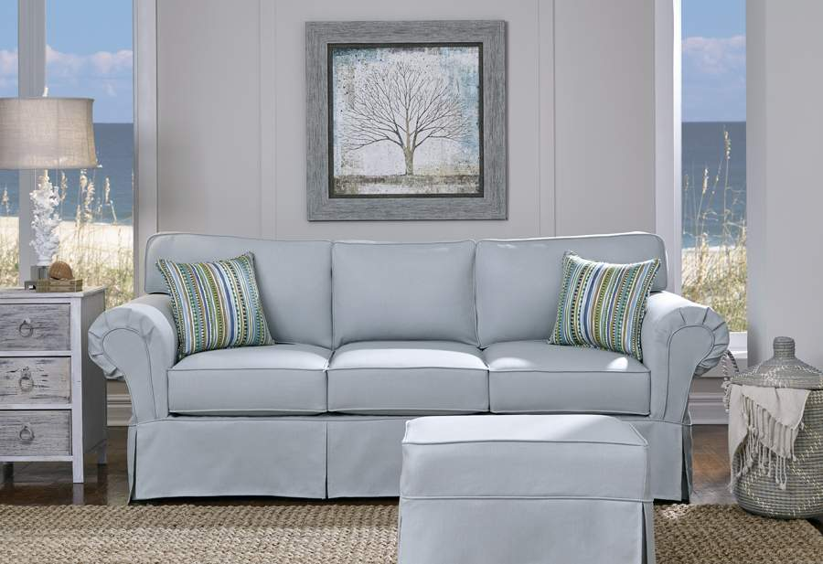 How Are Couches And Sofas Made