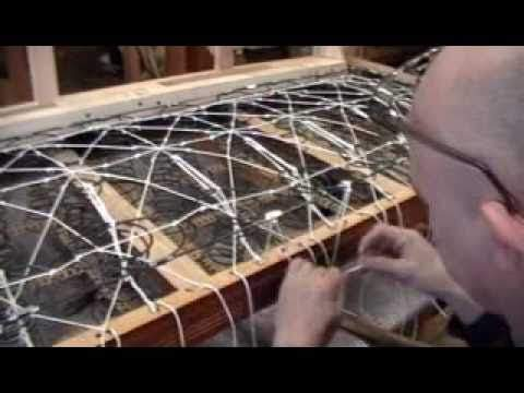 What Are The Advantages Of 8 Way Hand Tied Coil Foundations