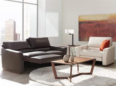 American Leather Sofa