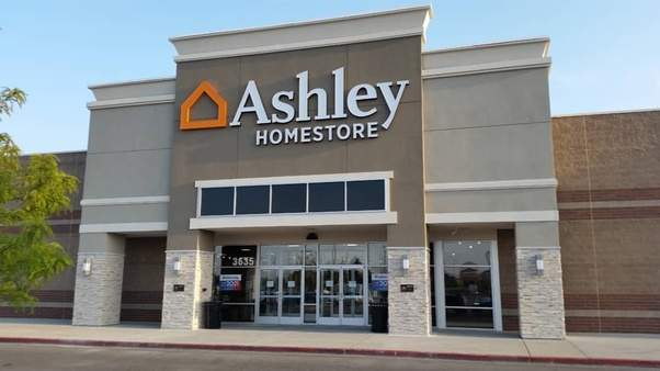 Is Ashley Furniture A Great Place To
