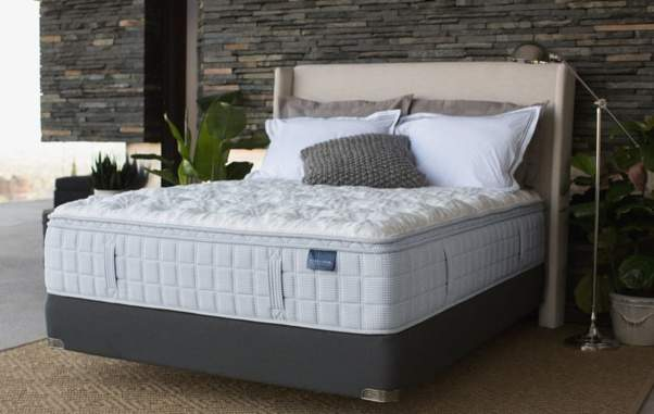 What is the Rolls Royce of Mattresses?
