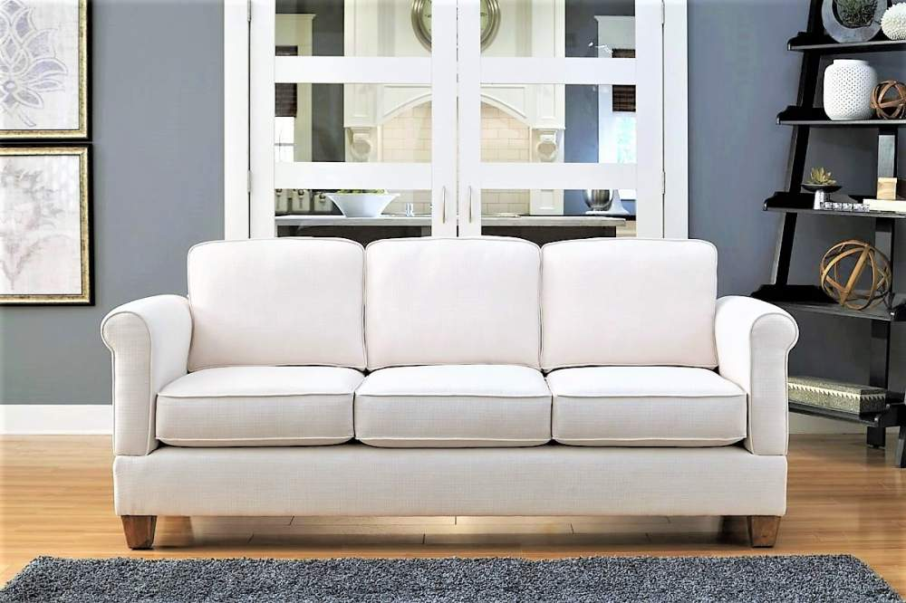 What is the difference between $1000 and $2000 sofas?