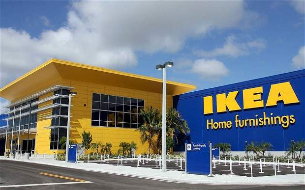Why do people buy IKEA furniture?