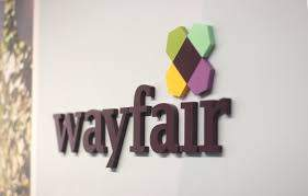 many of the furniture companies who sell through wayfair also sell the identical products through many other online websites including amazon overstock